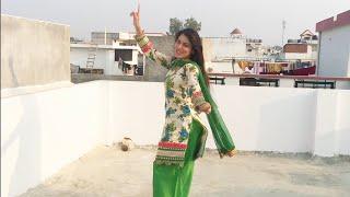 kamar teri left right hale dance | Ajay Hooda | Neha Rana New Haryanvi Song 2021 | Dance with Alisha