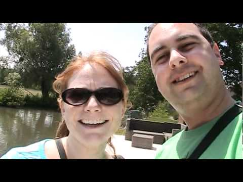 Honeymoon In Paris - Day 3 (Giverny And Auvers Sur Oise)