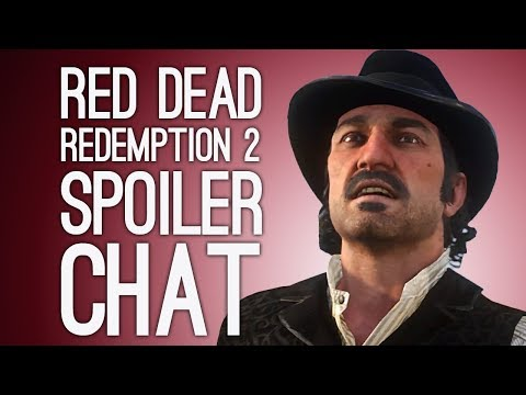 7 Red Dead 2 Moments We Really Need to Talk About (SPOILERS)