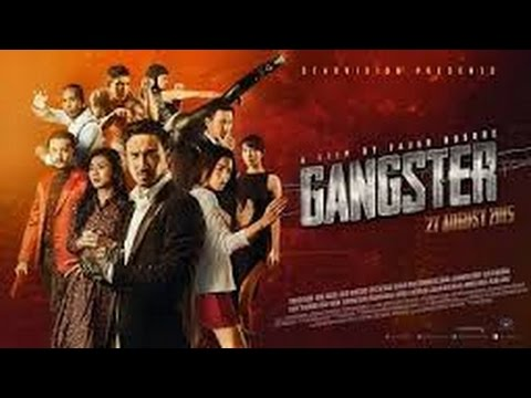 GANGSTER 2015