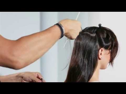 Best hair extensions celebrity stylist ron king introduces his best hair extensions celebrity stylist ron king introduces his invisi tab hair extensions youtube pmusecretfo Choice Image