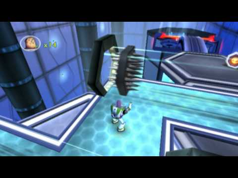 toy story 3 ps2 buzz adventures part 3 youtube