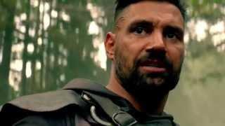The Shannara Chronicles Trailer Esteso (Sub ITA)