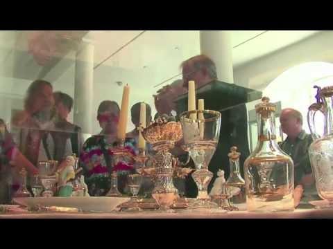 Deutsches Klingenmuseum Solingen - Ein Film der NRW Stiftung