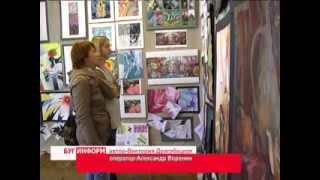 2013-09-21 г. Брест Телекомпания  ''Буг-ТВ''. Итоговый выпуск