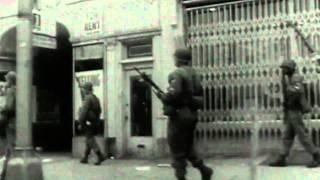 Jimi Hendrix - Jimi Hendrix: Voodoo Child - Race Riots