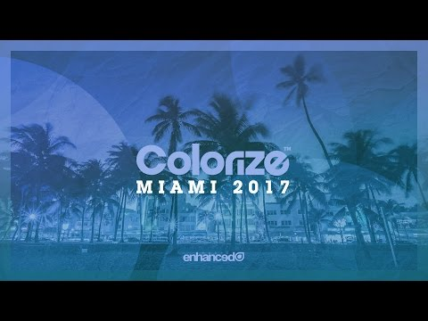 Colorize Miami 2017 - Continuous Mix