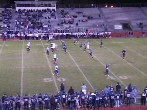 Kalvin Cruz #81 Columbine Highschool - YouTube - Columbine High School Football