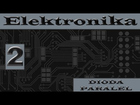 elektronika-1-:-konfigurasi-dioda-secara-paralel-(-part-2-)