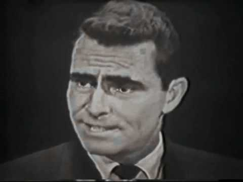 Serling on Censorship