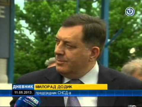 Milorad Dodik 2014 from YouTube · Duration:  1 minutes 48 seconds