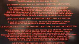 Spicy Box - Le Futur [crash Disques]