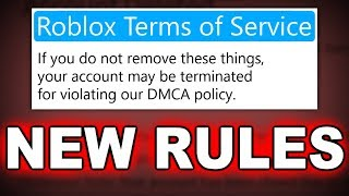 Roblox users could be TERMINATED if they don't do this
