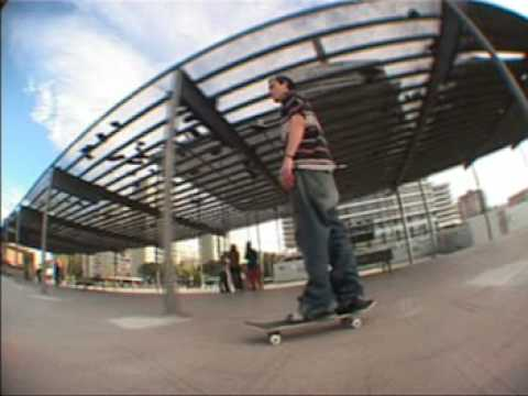 skateboarding montaje 2