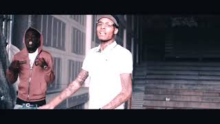 Young Crazy X Bandhunta Izzy - Out My Way (Official Music Video)