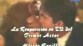 Señora telenovela - entrada (1998)