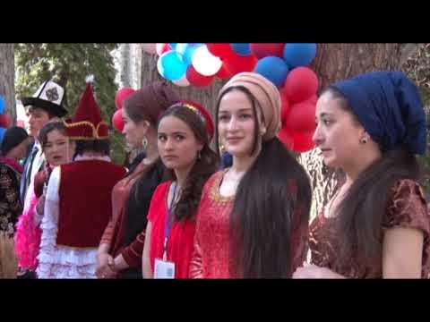 Navruz  Khorugh 2018 03 21