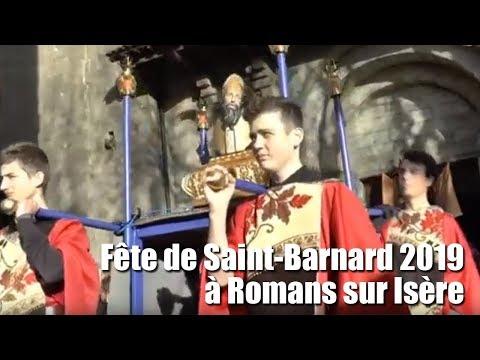 Fête de Saint Barnard 2019