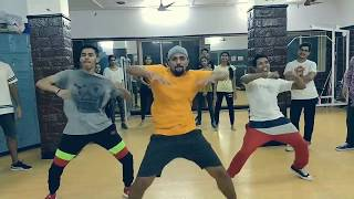 DILBAR | Satyameva Jayate | Vijendra Singh choreography | VJ Dance Company | VJDC