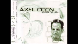 Axell Coon - Close To You (Extended Version)