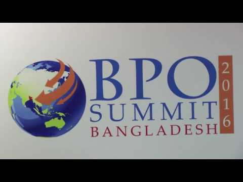 INFRASTRUCTURE AND INSTITUTIONAL READINESS FOR BPO IN BANGLADESH