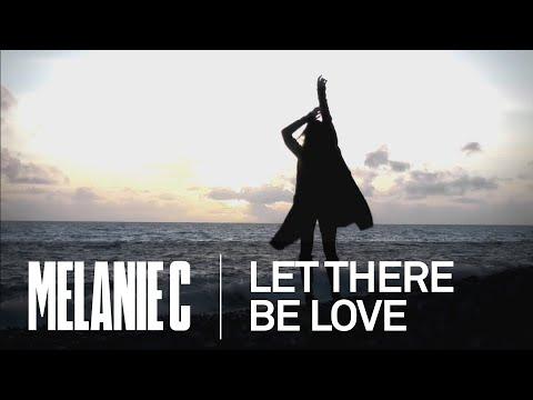 Клип Melanie C - Let There Be Love