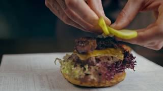 Burger - promo video