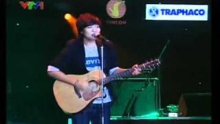 Chào 2011 - Quê hương Việt Nam - Anh Khang & Suboi