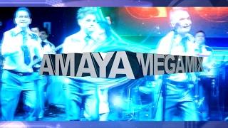 """MIX DE CUMBIA PERUANA """"AMAYA HNOS MEGAMIX 1"""",DJ EL CUERVO,LUCHO LA ROSA , AMAYA MIX 1"""