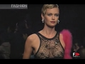 SONIA RYKIEL Full Show SS 1995 Paris by Fashion Channel