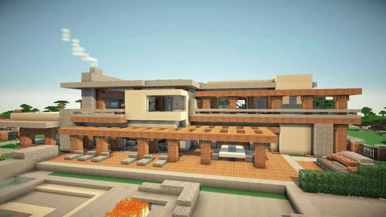 Top 10 minecraft casas download youtube - Top 10 des cuisinistes ...