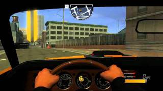 Driver San Francisco Gameplay [PC]