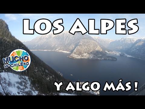 LOS ALPES Y TODA SU BELLEZA! (SUIZA Y AUSTRIA) │ DESAFIO EUROPA #11