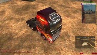 Стрим по Euro Truck Simulator 2 легковые автомобили в обновлении(Игра Euro Truck Simulator 2. Мой твичь https://www.twitch.tv/xatabich10 Тут можете присылать донат http://goo.gl/Nqt4hT и все его увидят + Ваше..., 2016-05-04T18:47:46.000Z)