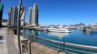 Publication Date: 2018-11-06 | Video Title: 【4K Hong Kong Walk Tour】Aldric