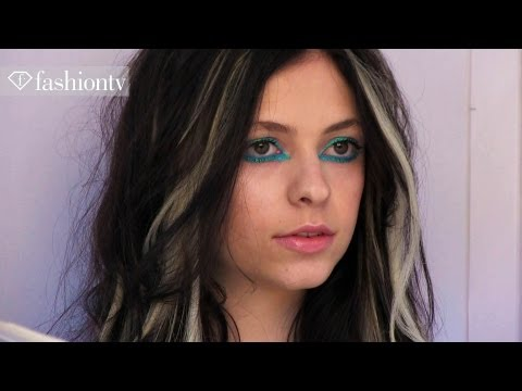FashionTV Hair & Makeup: The Best of June 2013