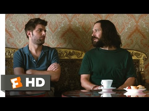 Our Idiot Brother (5/10) Movie CLIP - Coffee Shop Pick-Up (2011) HD