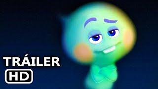 SOUL Tráiler Español Latino SUBTITULADO (Pixar, 2020)