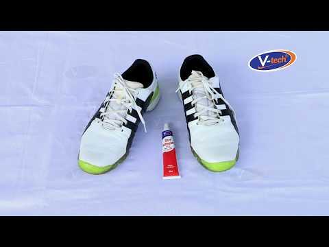 V-tech Adhesive Guide - Shoe Repair (VT-126)