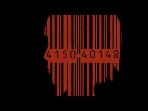 Barcode by Makrina Oikonomidou
