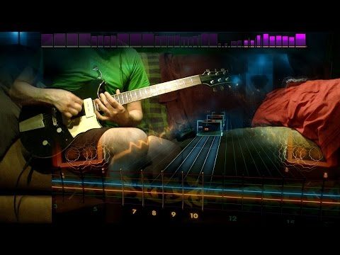 Rocksmith Remastered - DLC - Guitar - The Fall of Troy