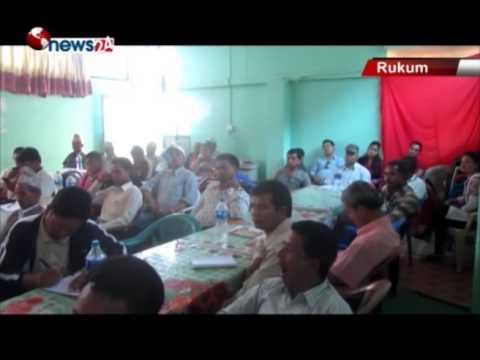 जीविकोपार्जन तथा पोषण परियोजना कार्यक्रम सञ्चालन हुने- NEWS24 TV