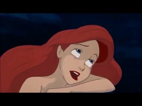 [COVER] Ariel (Jodi Benson) - Part Of Your World (from ...