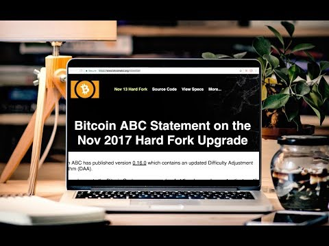 Bitcoin Cash Hard Fork Update   BCH Booming!