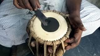 Tabla Making in Kolkata thumbnail