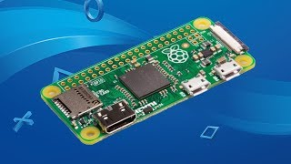 USB Streaming from PlayStation Vita to Raspberry Pi Zero