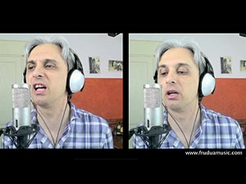 How To Sing Mean Mr Mustard Beatles Vocal Harmony Breakdown