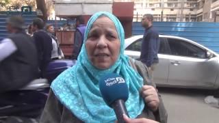 بالفيديو| مواطنون عن الوجبات المدرسية: «إحنا في بلد نصابين»