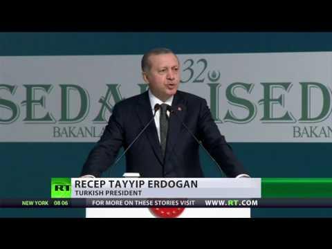 Closing Doors? EU lawmakers call for stop to Turkey membership talks