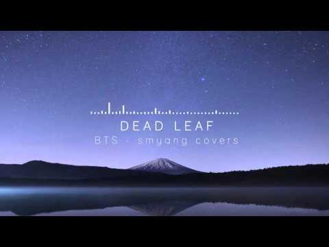 BTS (방탄소년단) - 고엽 (Dead Leaves/Fallen Leaves) - Piano Cover